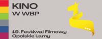 19. Festiiwal Filmowy Opolskie Lamy