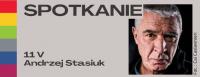 Spotkanie z Andrzejem Stasiukiem (Zaczytane Opolskie)