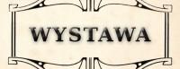 """Wystawa """"List do Joasi. Historia wileńskiej rodziny Szumańskich w fotografiach z lat 1870-1945"""""""