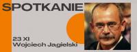 23 XI - Wojciech Jagielski