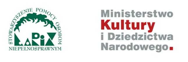 Logotyp Stowarzyszenia Larix