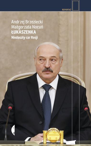 large lukaszenka