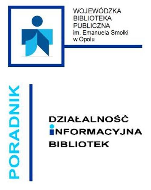 dzialalnosc informacyjna bibliotek D